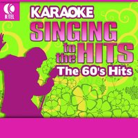 Karaoke: The 60's Hits - Singing to the Hits — Dobie Gray