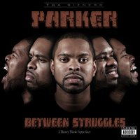 Between Struggles — Parker