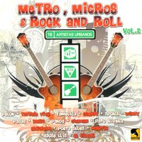 Metro, Micros y Rock and Roll, Vol. 2 — сборник