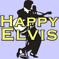 Happy Elvis — Blob