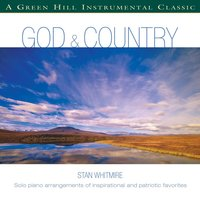 God & Country — Stan Whitmire