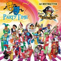 Party Time — Tromba Sinaloense