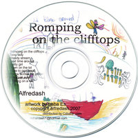 Romping On The Clifftops — Alfredash