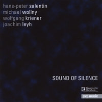 Sound of Silence — Salentin Hans Peter