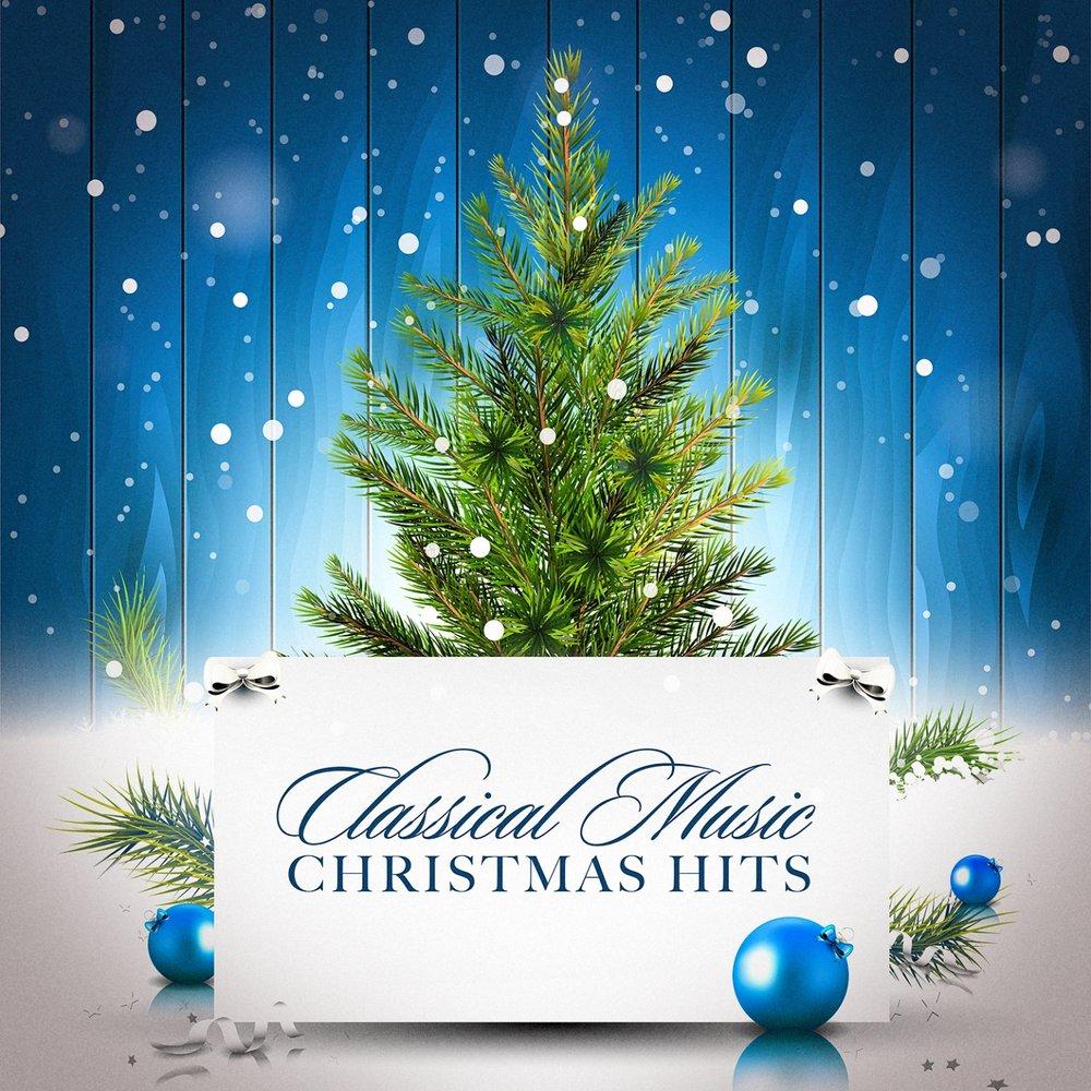 classical music christmas hits - Christmas Classical Music