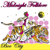 Midnight Folklore — Boo City