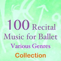 100 Recital Music for Ballet — Mr 8