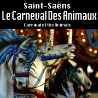 Le Carneval Des Animaux — South German Philharmonic Orchestra, Hanspeter Gmur