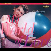 My World of Love — Pat McCurdy