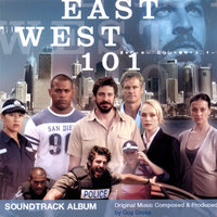 East West 101 Series 1 — Guy Gross