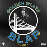 Golden State Blap Vol. 2 - EP — Yponthebeat