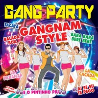 Gang Party Gangnam Style — сборник