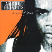 Damned If I Don't — Andru Donalds
