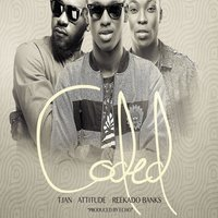 Coded — REEKADO BANKS, Tjan, Attitude