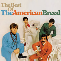 The Best Of The American Breed — The American Breed