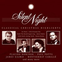 Silent Night - Classical Christmas Highlights — сборник