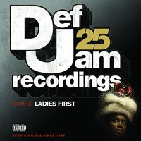 Def Jam 25, Vol. 20 - Ladies First — сборник