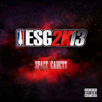 Space Cadets - Single — E.S.G.