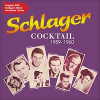 Schlager Cocktail 1959 - 1960 — сборник