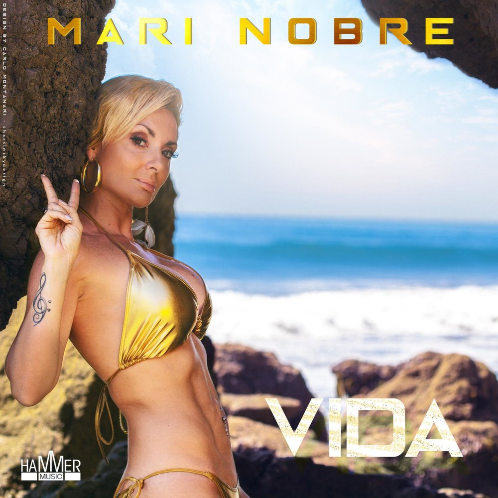Mari Nobre Nude Photos 33