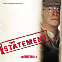 The Statement — Normand Corbeil