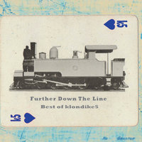 Further Down the Line (Best of K5) — klondike5 String Band
