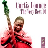 The Very Best Of — Curtis Counce