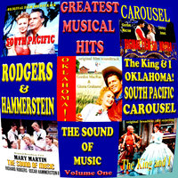 Rodgers and Hammerstein Greatest Musical Hits, Vol 1 — сборник