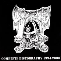 Discography: 1994-2000 — Code 13