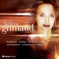 The Collected Recordings of Hélène Grimaud — Deutsches Symphonie-Orchester Berlin, Hélène Grimaud, New York Philharmonic Orchestra, Staatskapelle Berlin, Baltimore Symphony Orchestra