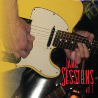 Jamie Sessions, Vol. 1 — Sonic Falcons, David Fox & Jamie Rounds