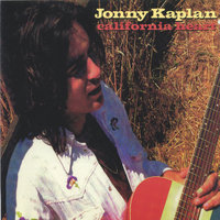California Heart — Jonny Kaplan