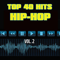 Top 40 Hits Hip Hop, Vol. 2 — Top 40 Hits