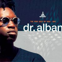The Very Best Of 1990 - 1997 — Dr. Alban
