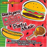 Backyard Bbq Party Music — The Hit Crew