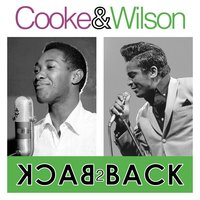 Cooke & Wilson - Back 2 Back ( 2 Great Artist's 100 Essential Tracks) — Jackie Wilson & Sam Cooke