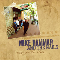 Recipe for the Blues — Mike Hammar and the Nails