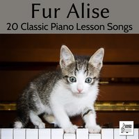 Fur Alise: 20 Classic Piano Lesson Songs — сборник