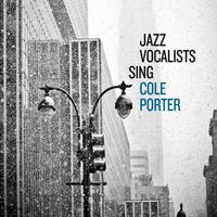 The Jazz Vocalists Sing Cole Porter — сборник