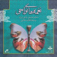 Iranian Regional Tunes (Naghmehay-E Navahi) :A Selection from 30 Years Regional Music — сборник