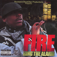 Ring The Alarm — Fire