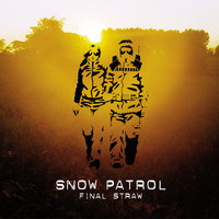 Final Straw — Snow Patrol