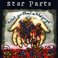 What You Bleed is What You Get — Star Parts
