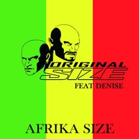 Afrika Size-Radio Edit — Original Size