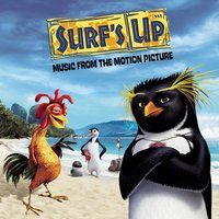 Surf's Up Music From The Motion Picture — саундтрек