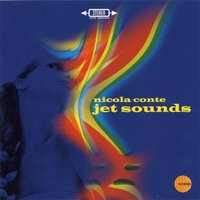 Jet Sounds — Nicola Conte