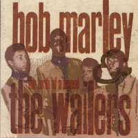 The Birth Of A Legend (1963-66) — Bob Marley & The Wailers