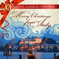 88 Holiday Classical Christmas: Merry Christmas from Italy — Антонио Вивальди