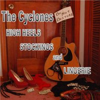 High Heels, Stockings, And Lingerie — The CYCLONES