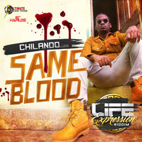 Same Blood - Single — Chilando